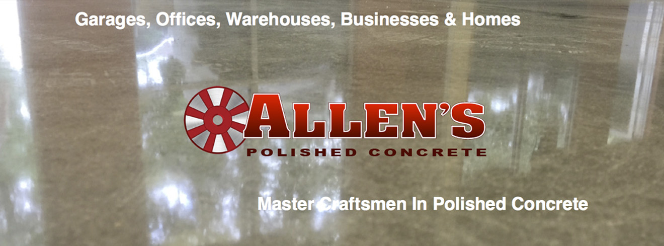 Fort Lauderdale Polished Cement